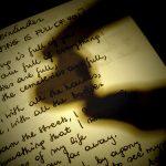 Carta de un Esposo a su Esposa