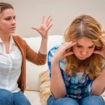 Helping Parents to Deal with Adolescent Children