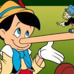 Pinocchio ha qualcosa da insegnare oggi ai genitori dei nativi digitali?