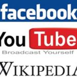 Politica e partecipazione su Facebook, YouTube e Wikipedia