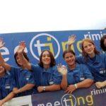 Familyandmedia en el Meeting de Rimini. La familia y los nuevos medios de comunicación. Entrevista a Luca Gino Castellin, voluntario en el equipo de Social Media