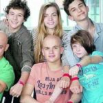Braccialetti rossi, una serie de televisión educativa y divertida sobre jóvenes que sufren