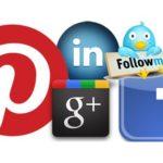 Los 7 pecados capitales de las redes sociales