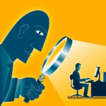 ¿Existe un habeas data, un derecho de los ciudadanos a controlar sus datos en la red? Las propuestas legales europea y americana a estudio