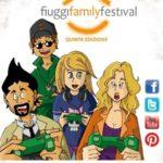 """""""Jóvenes 2.0"""" en el Fiuggi Family Festival 2012"""