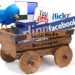 ¿Cuál es el riesgo de las redes sociales?…Nosotros mismos