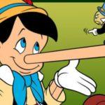 """¿Tiene Pinocho algo que enseñar a los padres de los """"niños digitales"""" de hoy en día?"""