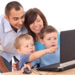"""Televisión, familia, infancia: que la televisión no sea una """"niñera"""""""