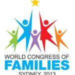Desde el VII Congreso Mundial de las Familias en Sidney