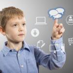 Tecnologia e bambini: il dilemma sull'utilizzo o meno dei dispositivi