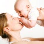 Mujeres y maternidad: es importante enseñar el valor de las cicatrices de la vida