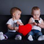 Ogni cosa alla giusta età: vale anche per tablet, social e cellulari