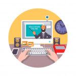 Coronavirus: boom de la formación digital