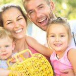 ¿Por qué celebrar una fiesta? Destacar lo especial une más a la familia